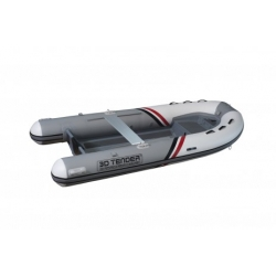 Bateau semi-rigide en aluminium Ultra Light RIB 360